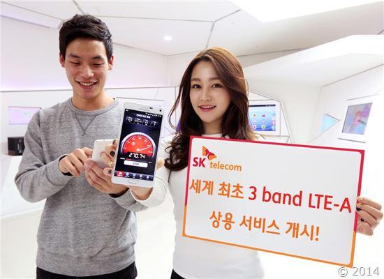 Samsung Galaxy Note 4 S-LTE станет первым в мире смартфоном с поддержкой Cat. 9 LTE