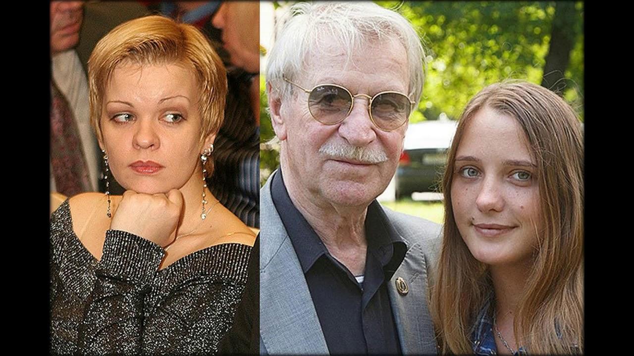 «Старичок» Краско окончательно бросил молодую жену — ей в Москве некуда податься