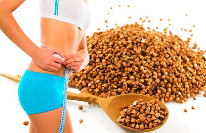 Гречневая диета для 100%-го похудения!