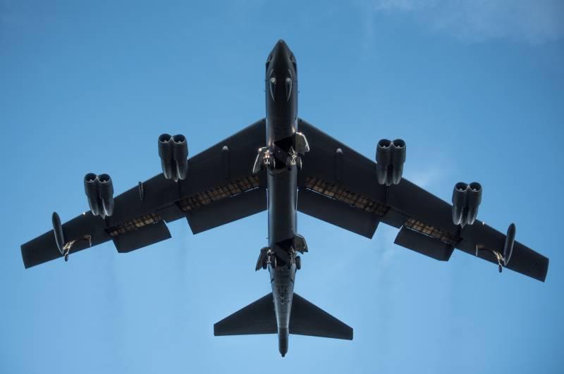 B-52 Stratofortress прослужит 100 лет