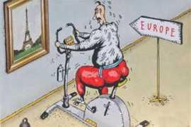 Совет ЕС подтвердил подписание 27 июня экономической части Соглашения с Украиной 16/06/2014  http://vitrenko.org/article/20498
