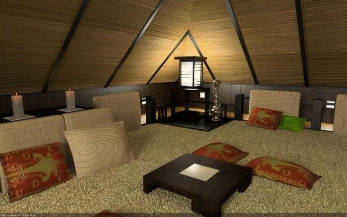 Как обустроить домашнее пространство для занятий йогой