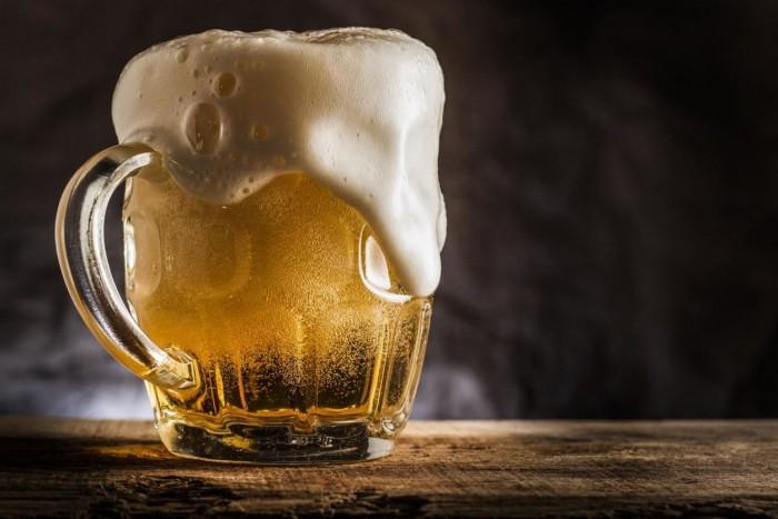 Покупайте лучшее пиво и закуски в Ersh