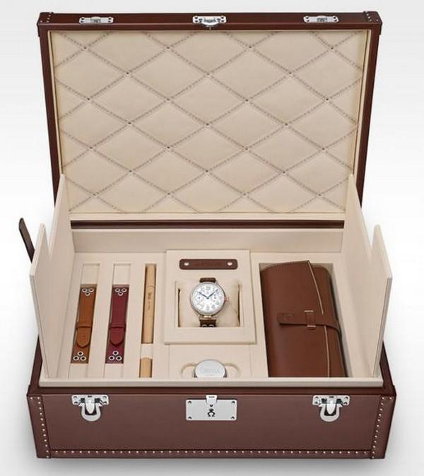 Omega выпустили хронографы с часовыми механизмами 1913 года за 121.000$