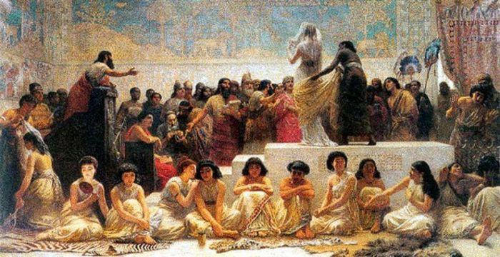 Сексуальные революции в истории человечества