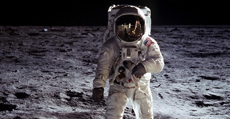 Были или не были американцы на Луне?