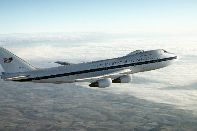 Самолет судного дня: почему его взлета боится весь мир
