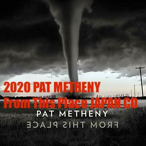 """Pat Metheny - """"From This Pla…"""