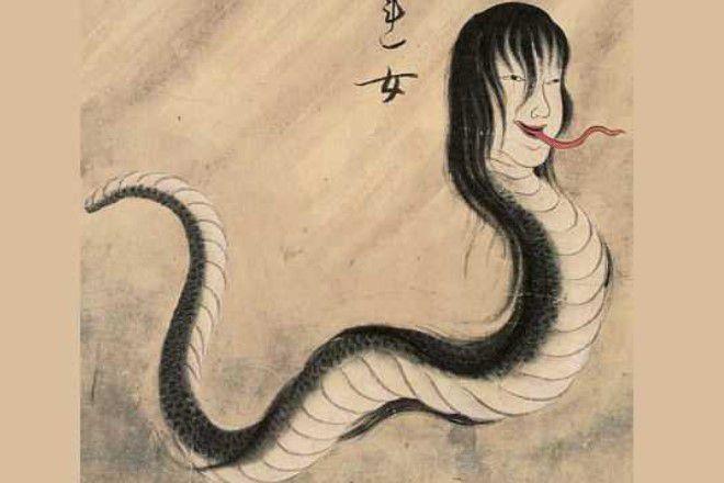 Ведьмы Японии — почему их боятся и почитают даже в XXI веке?