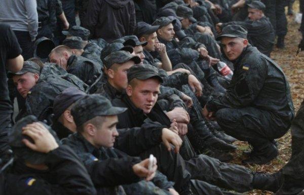 Украинский призывник предпочел российскую тюрьму службе в ВСУ