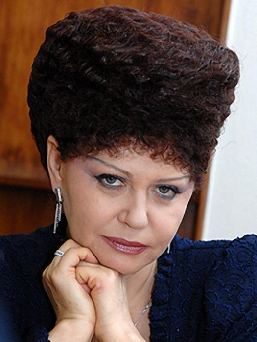 Женщина депутат со странной прической валентина петренко в молодости