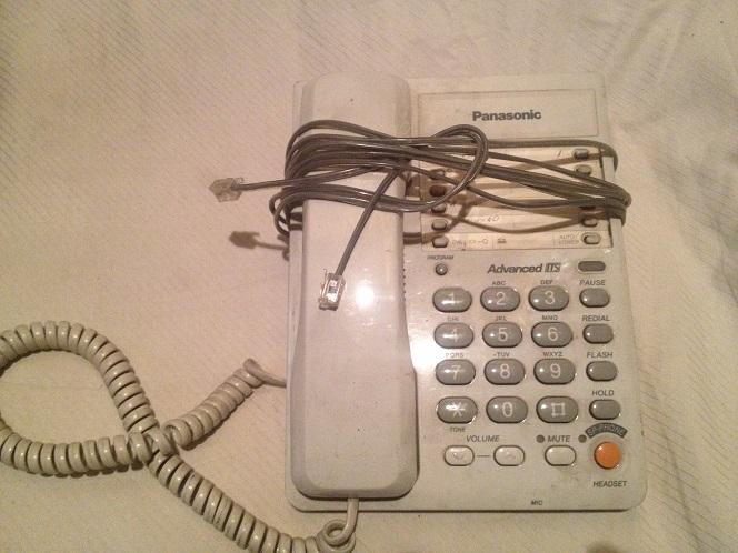 Домаший телефон