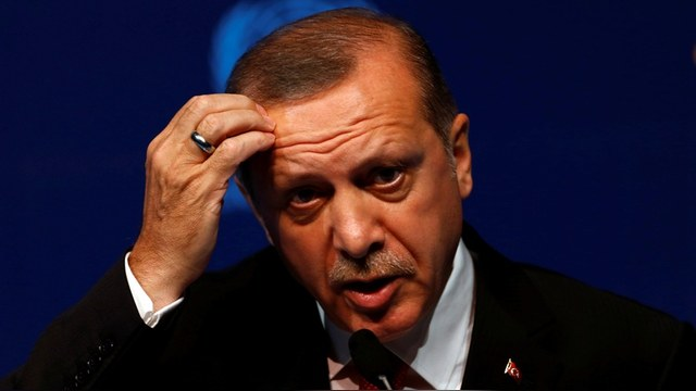Эрдоган призвал Москву не жертвовать Турцией из-за «ошибки пилота»
