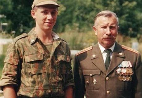 Тимур Батрутдинов армия, знаменитости, фото