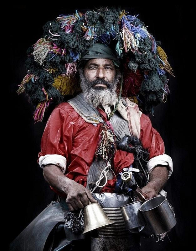 марокканцы мужчины фото