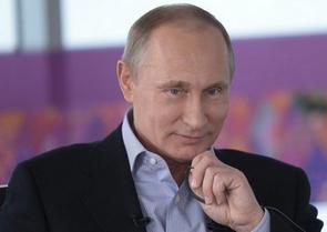 У Владимира Путина останется право на применение российских войск на Украине