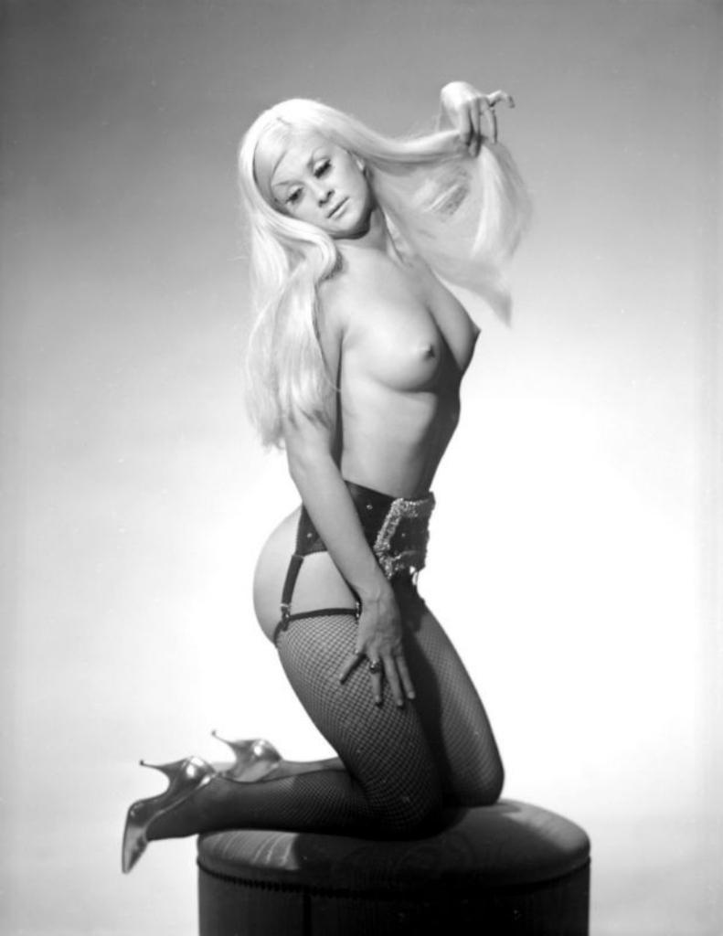 Эротика за 1960 г 20 фотография