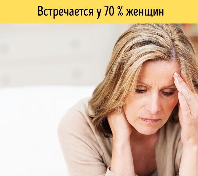 Замесяц досердечного приступа организм начнет вас предупреждать. Вот 8главных симптомов