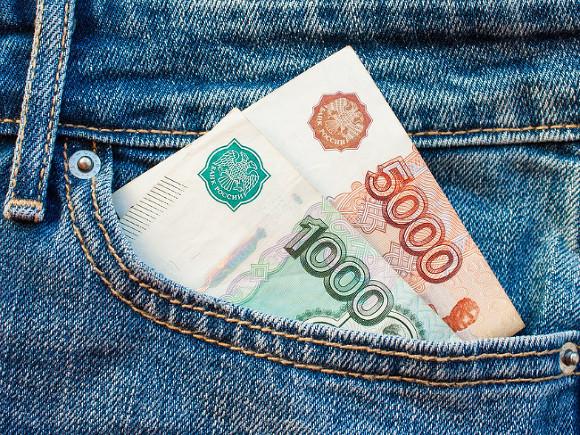 Глава ФНС предложил выдавать самозанятым при регистрации по 10 тыс. рублей
