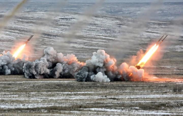 За обстрел РФ можно было решить проблему армии Украины раз и навсегда