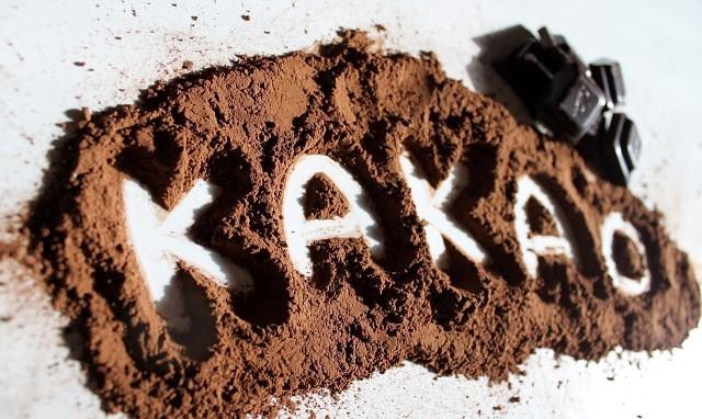 Почему стоит пить какао