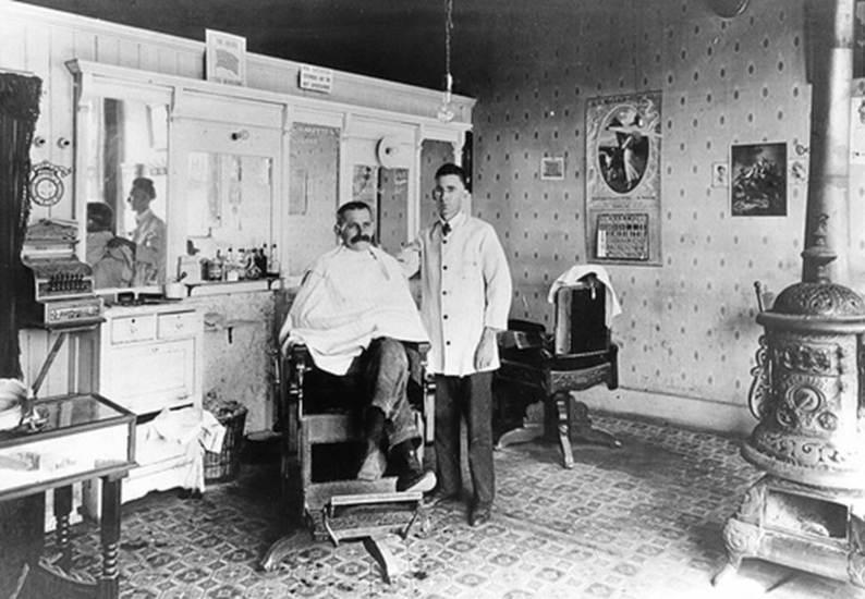 Barbershop&Цирюльня's photos 41 photos VK