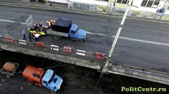 Инфраструктура Украины умирает, люди живут на пороховой бочке