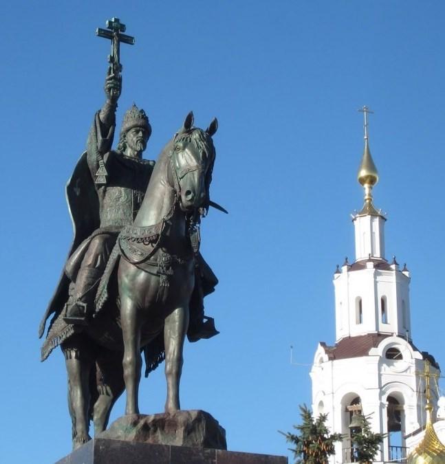 Андрей Фурсов: «Иван Грозный, как и Сталин, – один из самых оболганных правителей России»