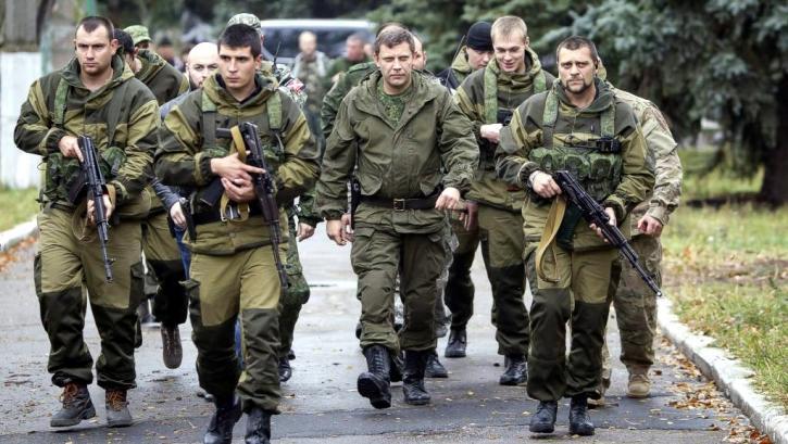 Александр Захарченко объявил о важном решении по армии ДНР