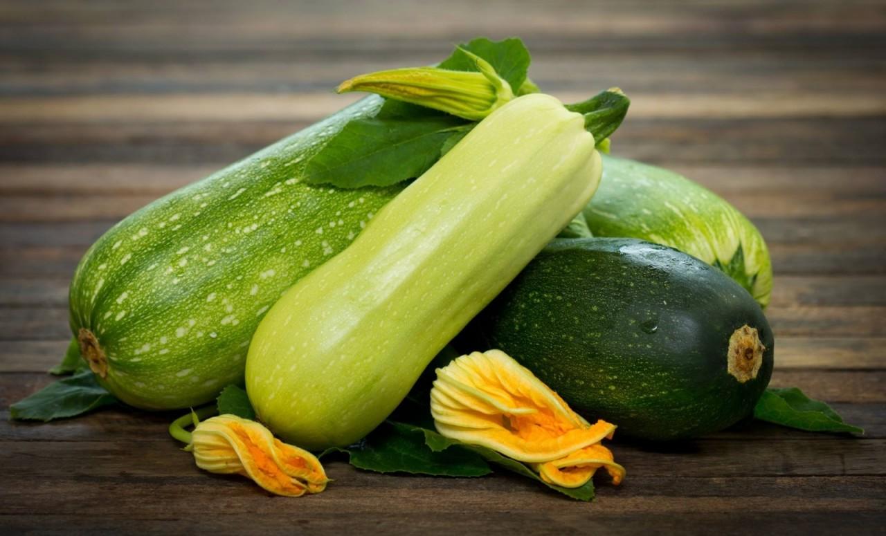 Оригинальные и вкусные рецепты блюд из кабачков