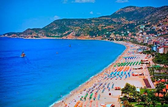 Объявлен список лучших пляже…