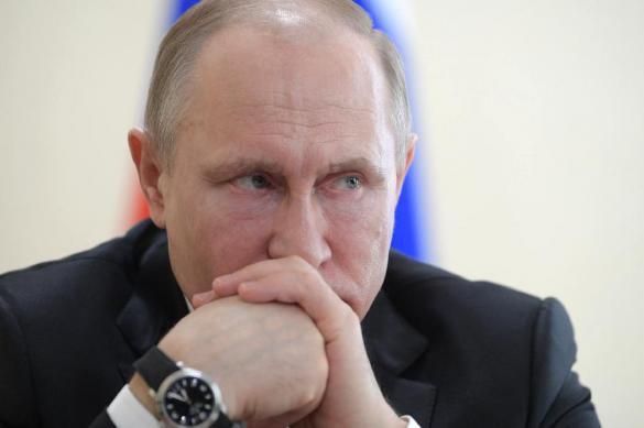 Ледяная война: удар России п…