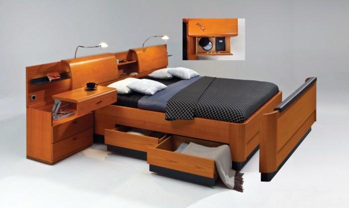 Трансформируемая мебель для …
