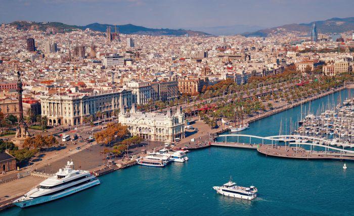 Самый богатый город Испании и сердце Каталонии, где испанские традиции смешиваются с шармом недалекой Франции.