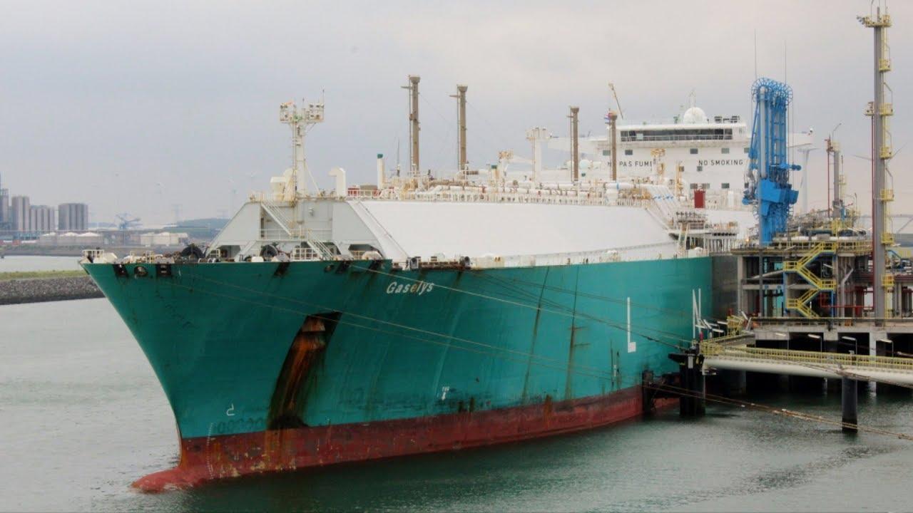 В США рассказали о планах «завоевания» мира своим газом