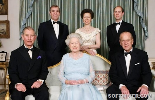 Покушения на членов британской монаршей семьи