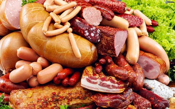 Употребление мяса может вызвать рак?