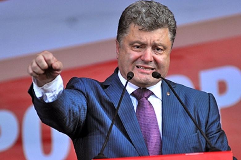 Главной угрозой в новой концепции обороны Украины стала «агрессия РФ»