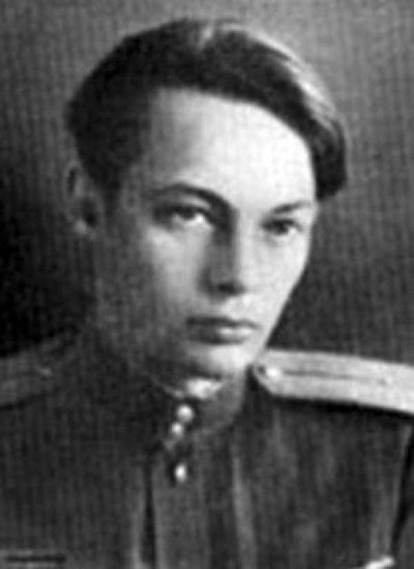 Пять забросок Овидия Горчакова