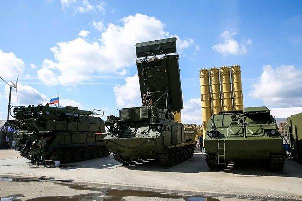 Ответ на санкции: Россия мож…