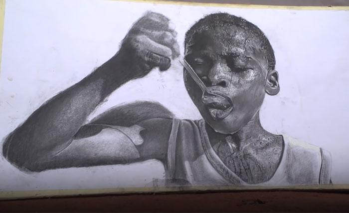hyperrealistic-drawings-kareen-waris-olamilekan1