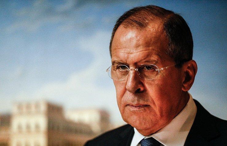 """""""Прекратите играть с огнем!"""": Лавров предупредил США о серьезных последствиях"""