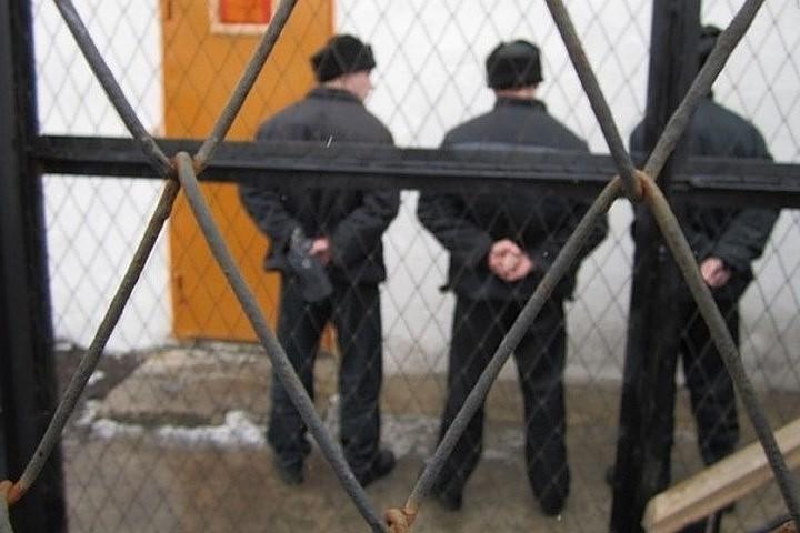 ФСИН рассказала о пересмотре сроков для 100 тысяч заключенных