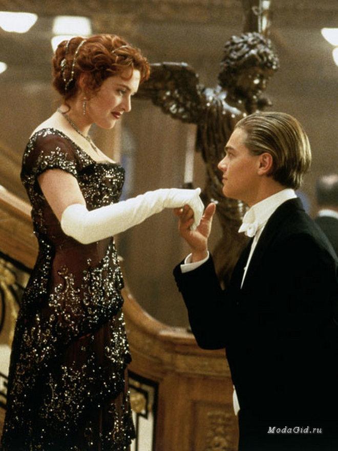 Мода «Прекрасной эпохи» в известных фильмах