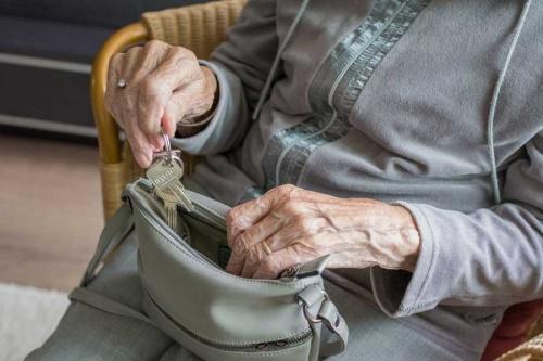 Севастопольские пенсионеры п…