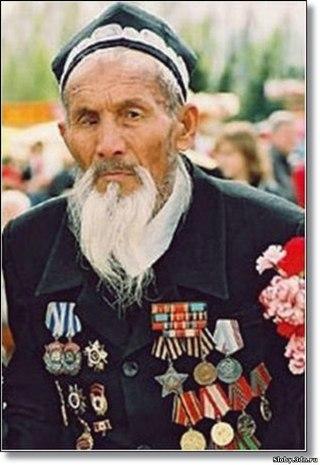 Великий отечественный джихад...