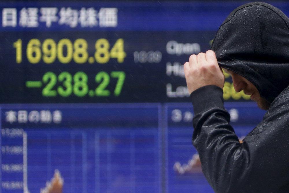 Эксперт: Политика США провоцирует глобальный экономический кризис