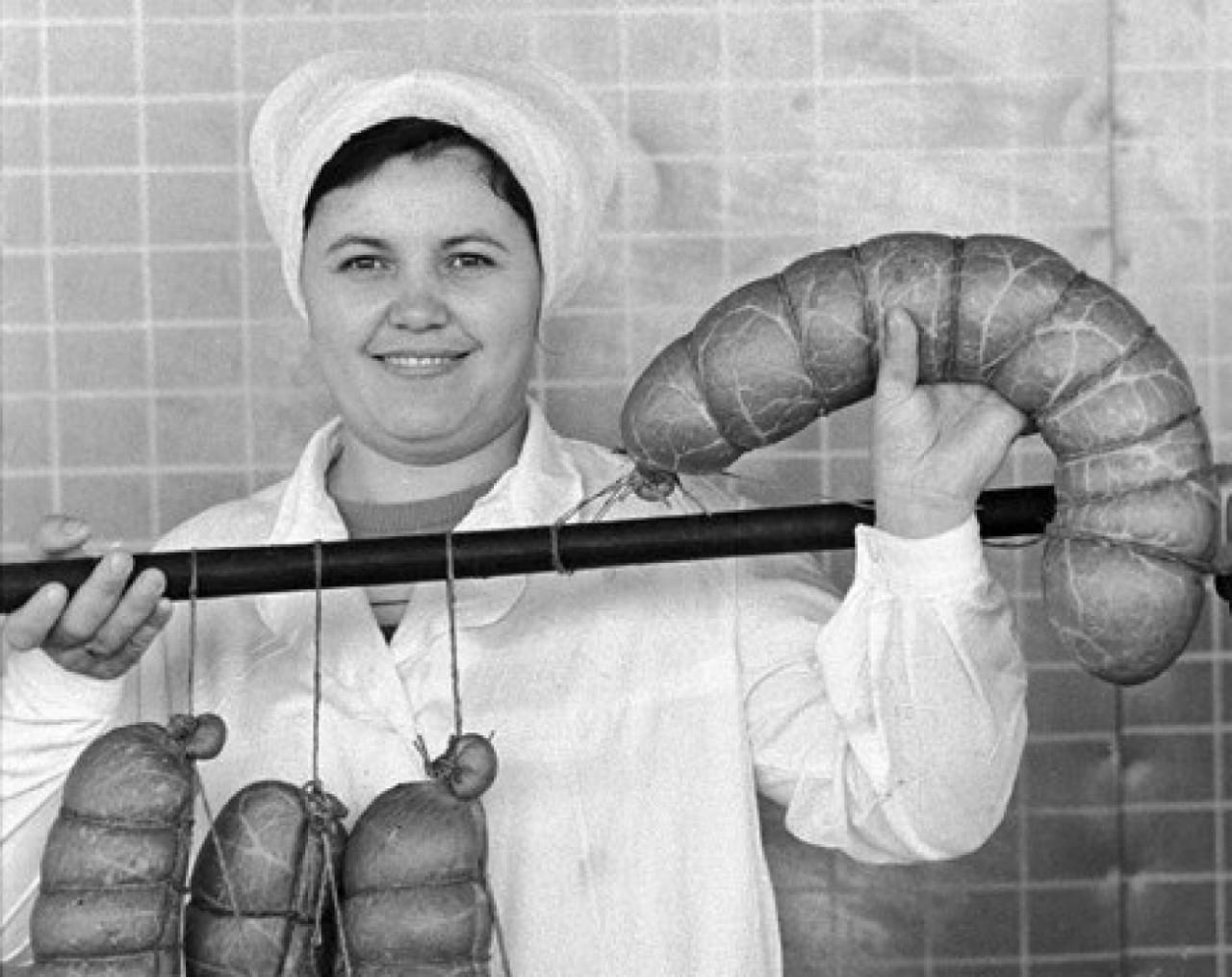 Назад в СССР. Правительство жестко взялось за качество продуктов