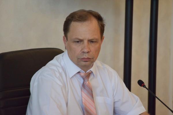 Депутат Севастополя Кулагин хотел выгнать журналистов с заседания, но обиделся и ушёл