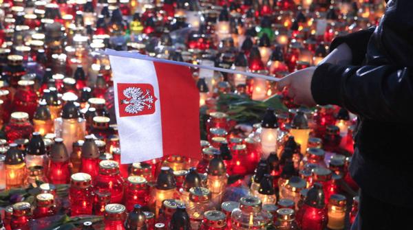 Польша потребовала репараций…